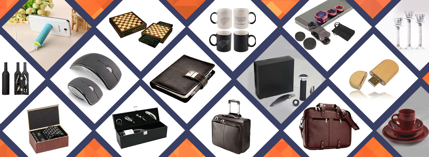 Top Corporate Gifts in Delhi | Corporate Business Gifts in